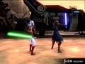 《星球大战 克隆战争共和国英雄》PS3截图-33