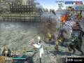 《真三国无双Online Z》PS3截图-34
