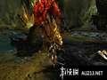 《怪物猎人4》3DS截图-17