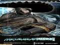《合金装备崛起 复仇》PS3截图-211