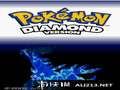 《口袋妖怪 钻石》NDS截图-1