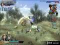 《真三国无双Online Z》PS3截图-19