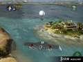 《乐高印第安纳琼斯2 冒险再续》NDS截图-4