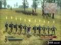 《剑刃风暴 百年战争》XBOX360截图-205