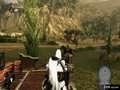 《刺客信条 兄弟会》XBOX360截图-15