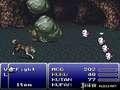 《最终幻想6/最终幻想VI(PS1)》PSP截图-36