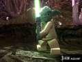 《乐高星球大战3 克隆战争》PS3截图-11