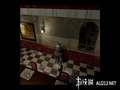 《生化危机1 导演剪辑版(PS1)》PSP截图-35