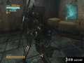 《合金装备崛起 复仇》PS3截图-53