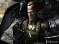 《合金装备崛起 复仇》PS3截图-2