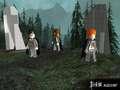 《乐高 哈利波特1-4年》PS3截图-48
