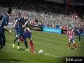 《FIFA 15》3DS截图-14