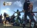 《真三国无双5》PS3截图-58