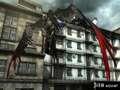 《合金装备崛起 复仇》PS3截图-131