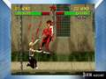 《真人快打2(PSN)》PS3截图-1
