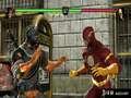 《真人快打大战DC漫画英雄》XBOX360截图-141