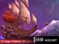 《雷曼 起源》3DS截图-7