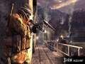 《使命召唤4 现代战争》PS3截图-14