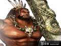 《真三国无双5 特别版》PSP截图-77
