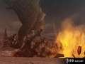 《怪物猎人 边境G》PS3截图-18