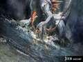 《怪物猎人 边境G》PS3截图-9