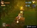 《雷曼 起源》3DS截图-2