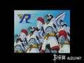 《洛克人X4(PS1)》PSP截图-8