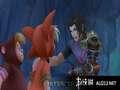《王国之心 梦中降生》PSP截图-20