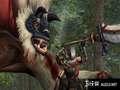 《怪物猎人 边境G》PS3截图-28