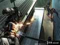 《合金装备崛起 复仇》PS3截图-14