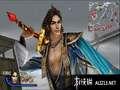 《真·三国无双6 特别版》PSP截图-20
