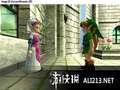 《塞尔达传说 时之笛3D》3DS截图-38