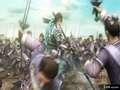 《真三国无双5》PS3截图-17
