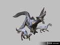 《怪物猎人3》WII截图-266