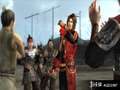 《真三国无双6》PS3截图-16