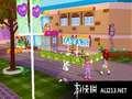 《乐高女孩》3DS截图-17