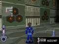 《洛克人 Dash 钢铁之心》PSP截图-29
