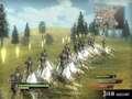 《剑刃风暴 百年战争》XBOX360截图-169