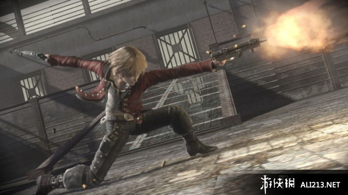 《永恒终焉》PS3截图