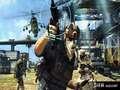 《幽灵行动4 未来战士》PS3截图-21