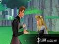 《王国之心 梦中降生》PSP截图-54