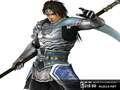 《真三国无双5 特别版》PSP截图-73