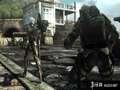 《合金装备崛起 复仇》PS3截图-116