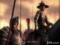 《剑刃风暴 百年战争》XBOX360截图-63