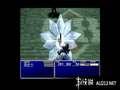 《最终幻想7 国际版(PS1)》PSP截图-40