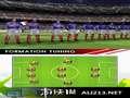 《实况足球2009》NDS截图-5