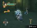 《火影忍者 究极风暴3》PS3截图