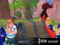 《王国之心 梦中降生》PSP截图-22