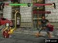 《真人快打大战DC漫画英雄》XBOX360截图-143