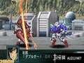 《第二次超级机器人大战Z 再世篇》PSP截图-47